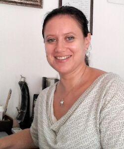 социальный работник реабилитационного центра в Израиле Маавар