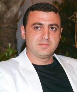 """основатель и инструктор реабилитационного центра в Израиле """"MaaVaR"""""""