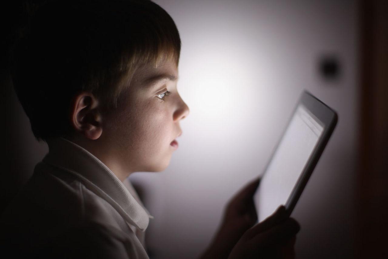 Детская компьютерная зависимость (6)