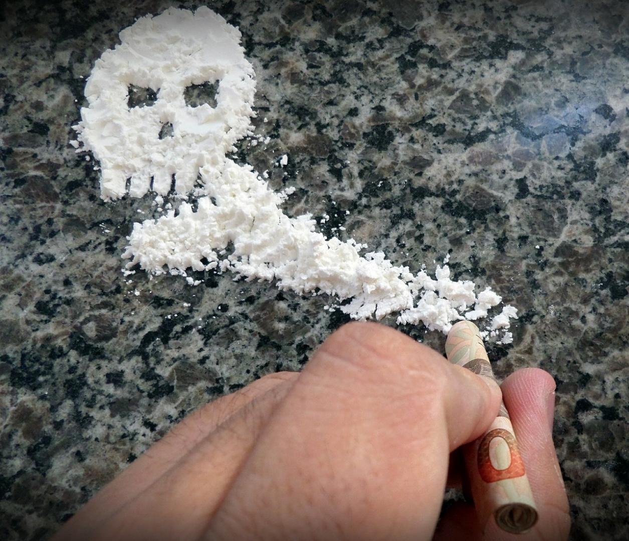 Кокаиновая зависимость (6)