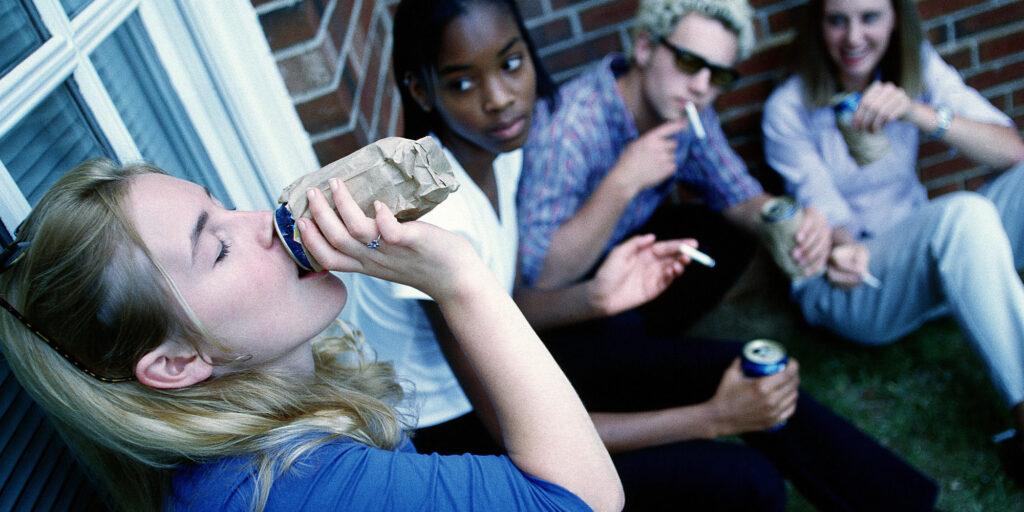 Лечение подростковой наркомании (5)