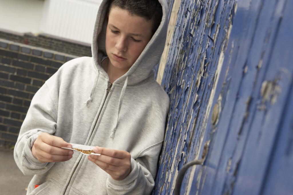 Лечение подростковой наркомании (6)