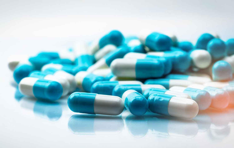 Лекарства (1)