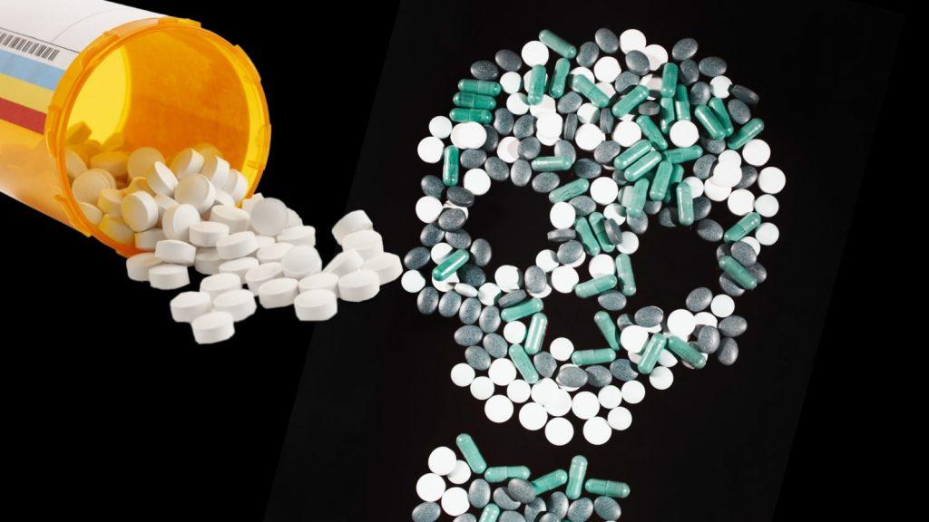 Метадон зависимость (3)