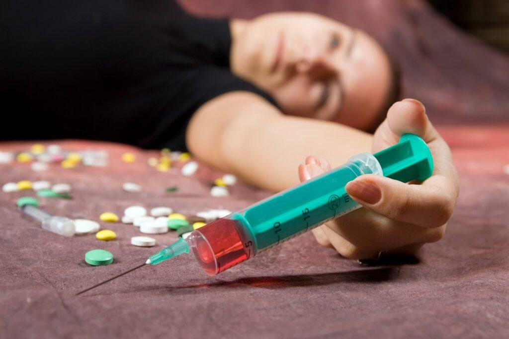 Метадон зависимость (4)