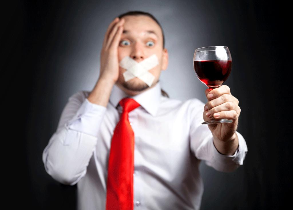 Мужской алкоголизм (2)
