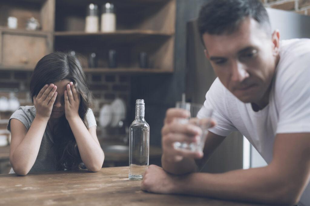 Мужской алкоголизм (5)