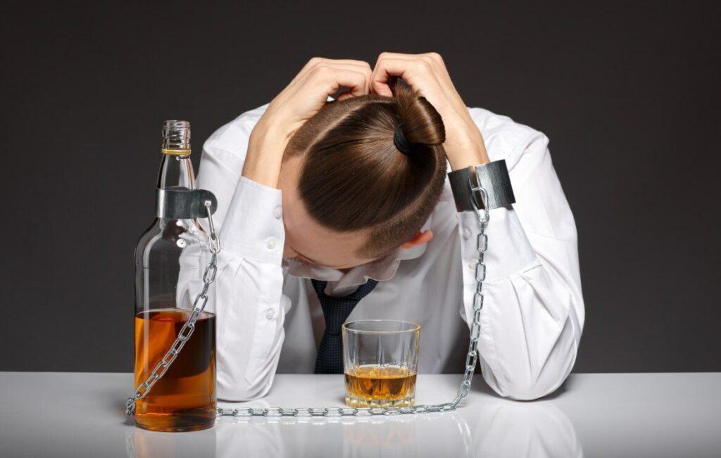Мужской алкоголизм (7)