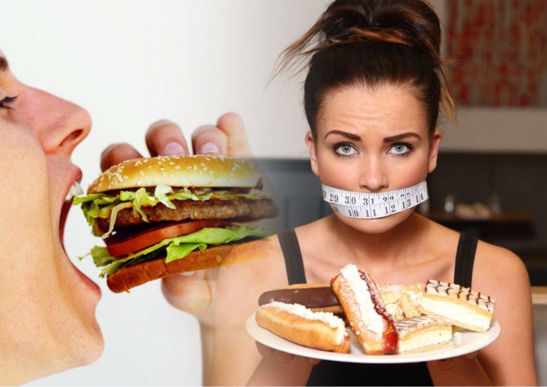 Пищевая зависимость (3)