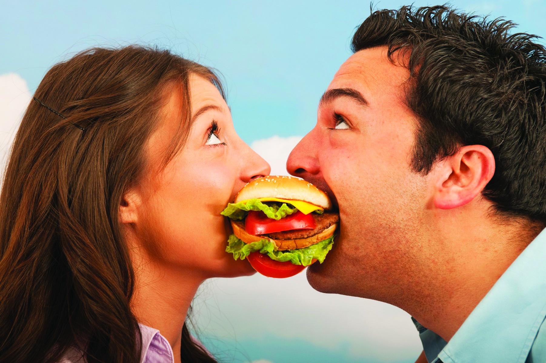 Пищевая зависимость (4)