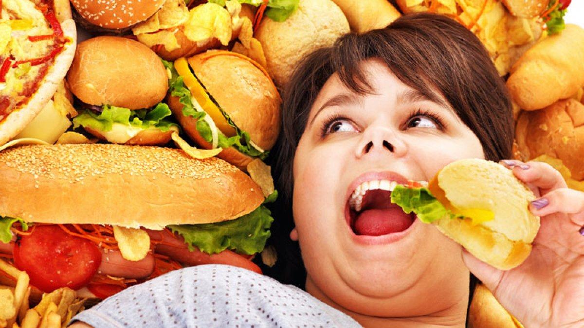 Пищевая зависимость (5)