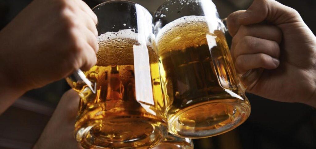 Пивной алкоголизм (2)