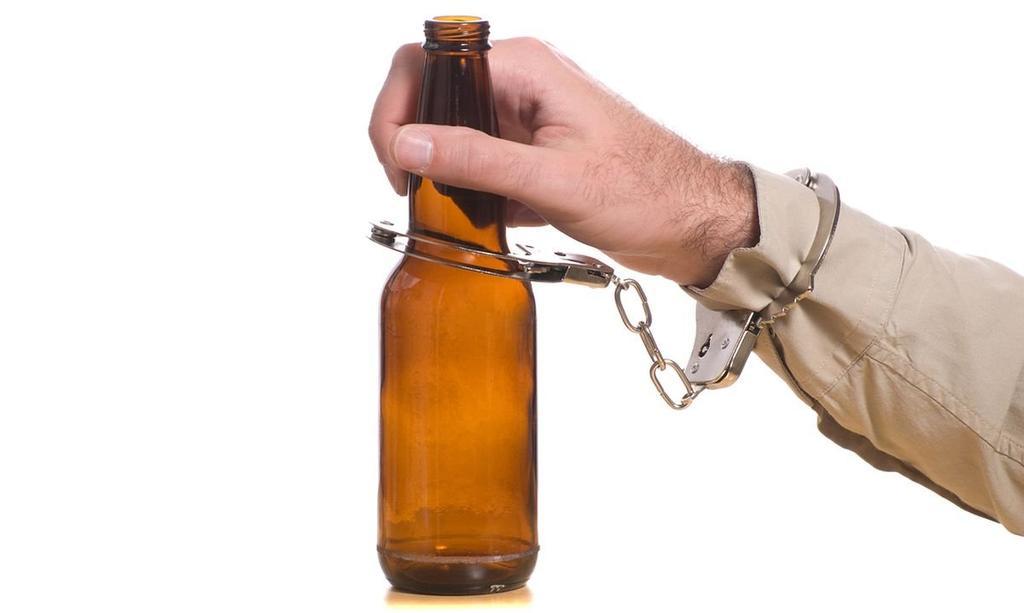 Пивной алкоголизм (3)