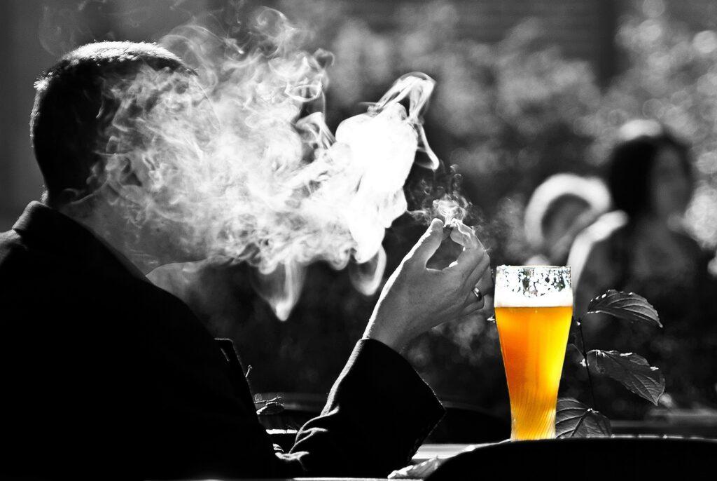 Пивной алкоголизм (4)