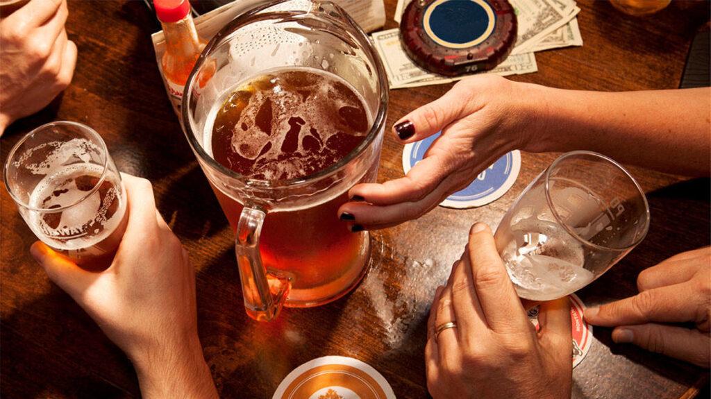 Пивной алкоголизм (6)