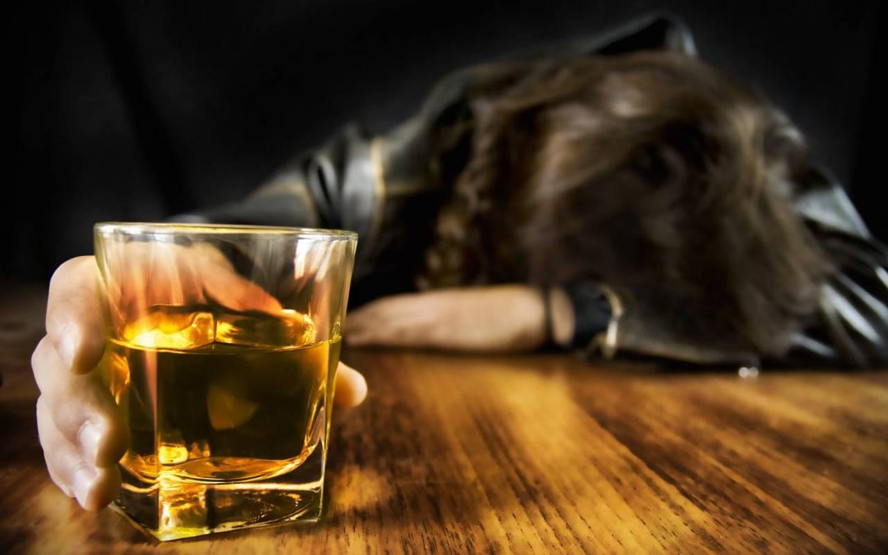 Зависимость от алкоголизма (1)