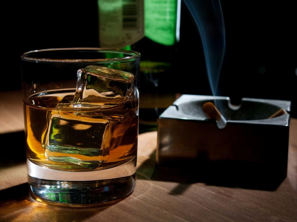 Зависимость от алкоголизма (13)