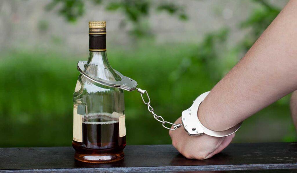 Зависимость от алкоголизма (4)