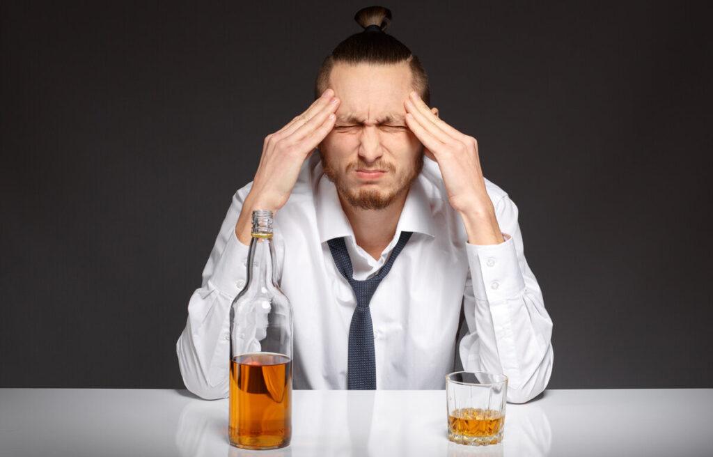 Зависимость от алкоголизма (7)