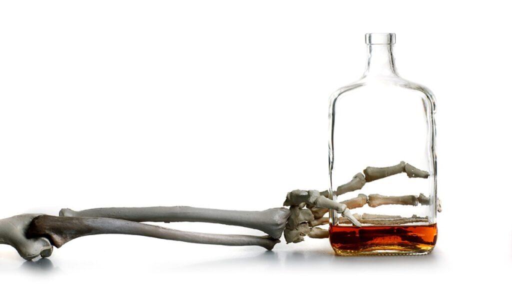 Зависимость от алкоголизма (9)