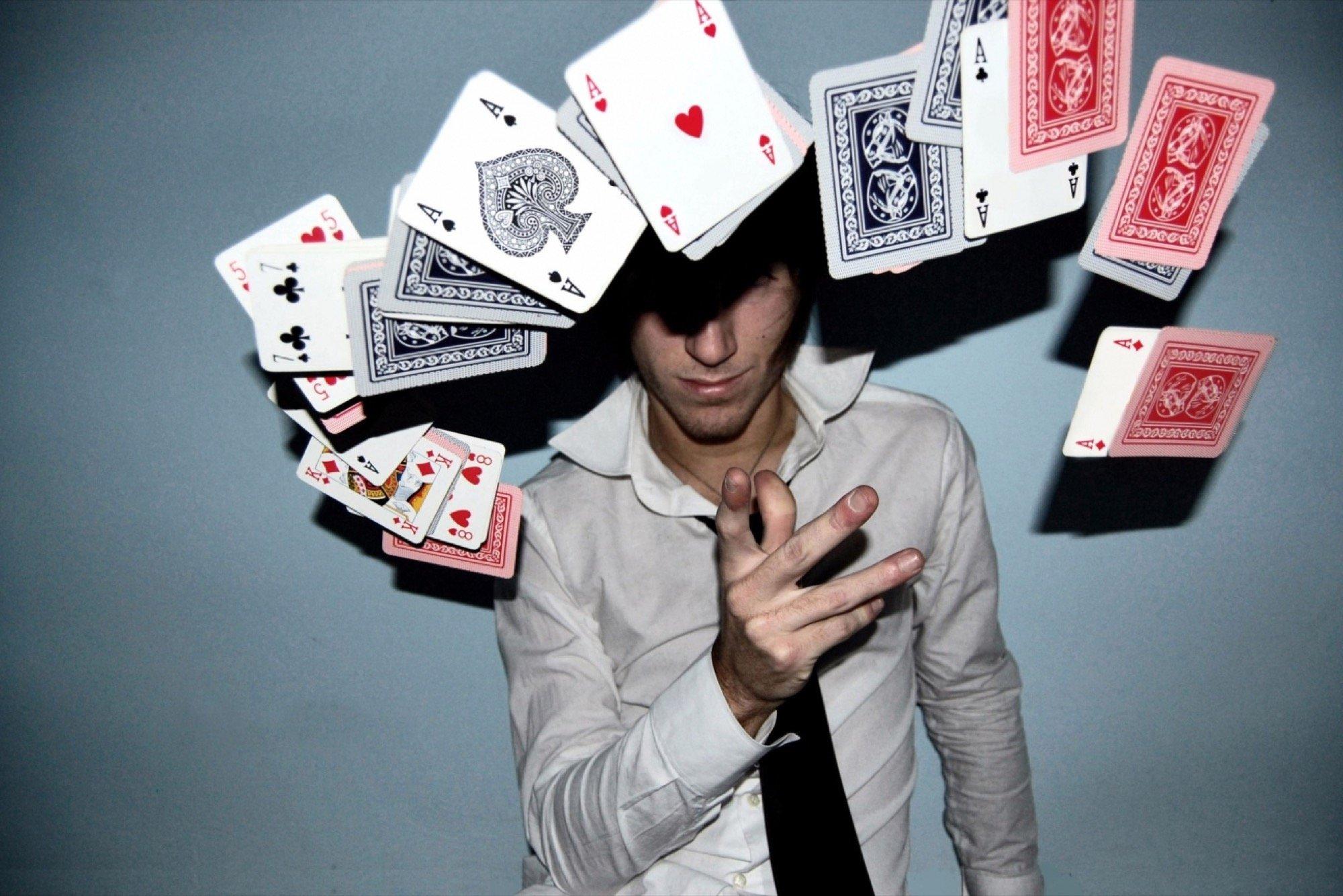 Зависимость от азартных игр (1)