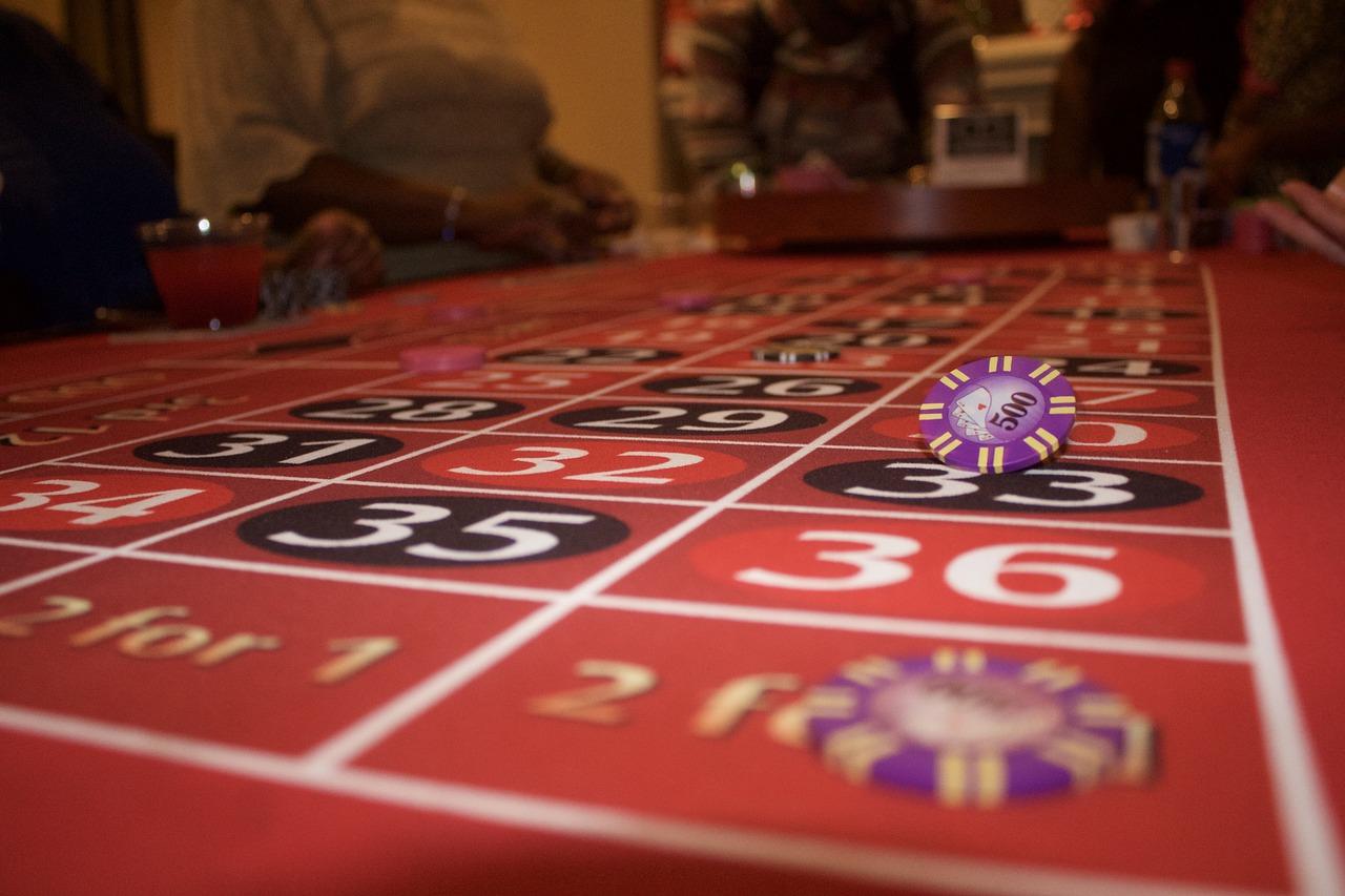 Зависимость от азартных игр (5)