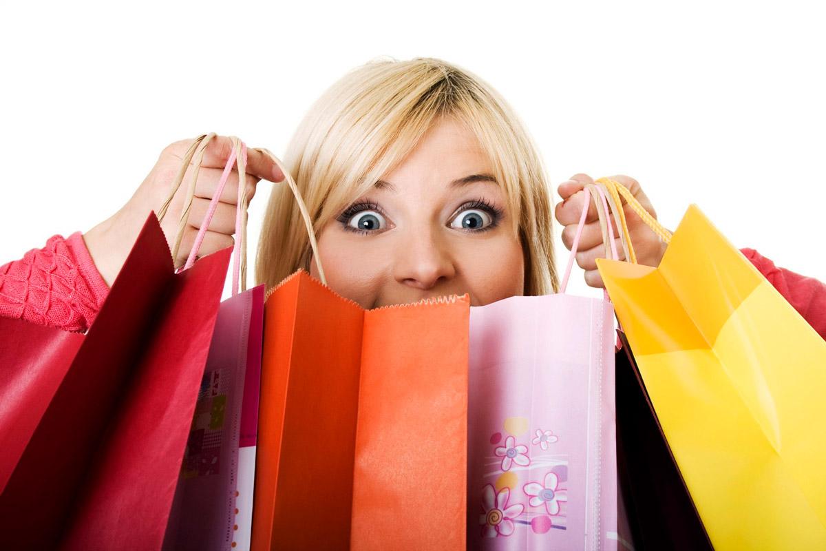 Зависимость от шоппинга (7)