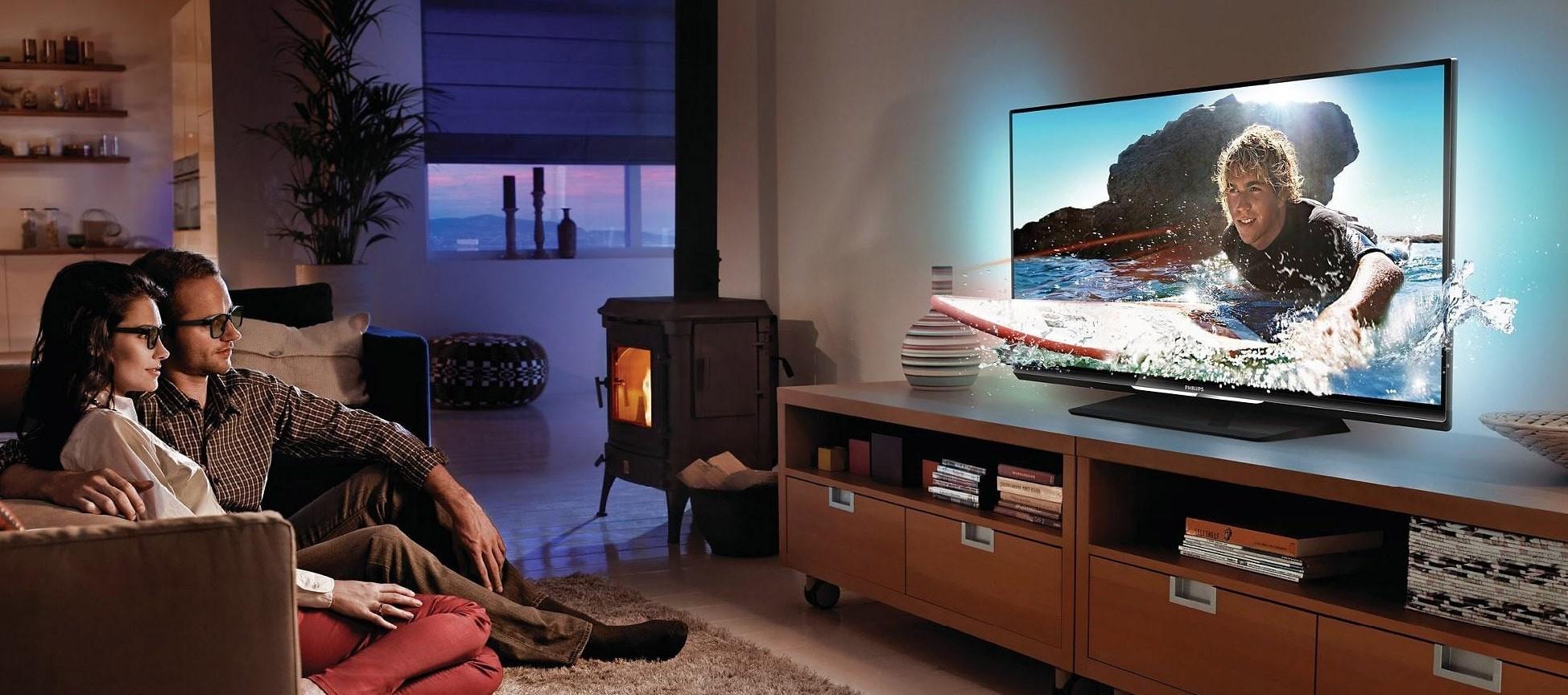 Зависимость телевизионная (7)
